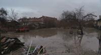Частично бедствено положение в общините Костинброд и Своге след дъждовете