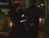 """Обвинение за незаконно притежание на """"Калашников"""" след зрелищната акция във Велико Търново"""