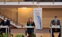 Вицепремиерът Николова във Варна: Очакваме с ваксините да се ускори рестартът на туризма