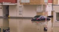 Наводнения в Косово: Лошото време остави хиляди без електричество