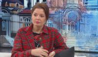 Александра Сърчаджиева: Опитът, който натрупах в БНТ, ми помогна много в театъра
