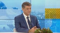 Ген. Константин Попов: Модернизацията е бъдещето