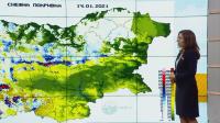 Капризите на времето - крие ли изненади януари