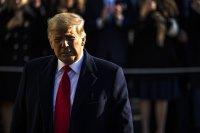 Конгресът в САЩ решава дали да задейства втора процедура по импийчмънт на Тръмп