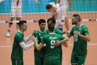 България се класира за Евроволей 2021