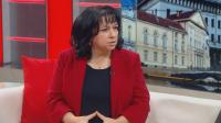 Теменужка Петкова: Диверсификацията е мечта от години, а когато се случи, има недоверие