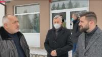 Борисов в Разлог: 2,4 млрд. лева са инвестирани в образованието за този мандат