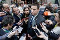 Разследване за корупция в Естония: Премиерът Ратас подаде оставка