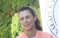 Цвети Пиронкова се класира за Откритото първенство на Австралия по тенис