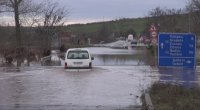 Бургаско след наводненията: Най-засегнато е село Дебелт, пътят Ахтопол-Резово е затворен