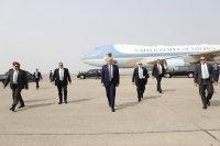 Байдън отменя решение на Тръмп, остават ограниченията за пътуване