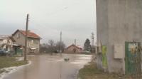 Нормализира се ситуацията в Петърч, описват щетите