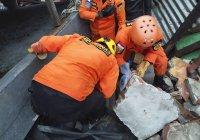 снимка 4 Земетресение в Индонезия взе 7 жертви, има опасност от цунами