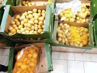 БАБХ: Няма измама с произхода на картофи в големи вериги и борсата на едро в София