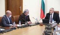Борисов: Осигурени са 1,8 млн. лева за болницата в Гоце Делчев