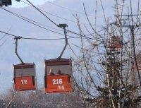 """""""Витоша ски"""" иска да продължи процедурата по реконструкция на Княжевския лифт"""