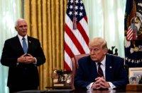 Продължават опитите за отстраняването на Доналд Тръмп