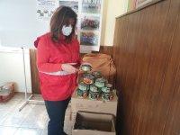 Анонимен дарител подпомогна кризисната трапезария в Русе