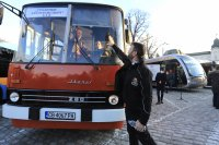 снимка 2 Отбелязваме 120 години градски транспорт в София