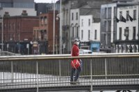 Отрицателен PCR тест за всички влизащи в Ирландия