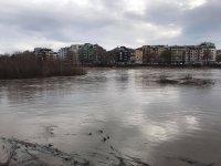 Няма откъснати населени места, наводнени къщи и бедстващи хора в Пловдивско