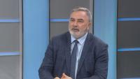 Доц. Кунчев: Има едно нездравословно фокусиране върху здравния характер на изборите