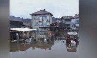Ситуацията в Смолянско след проливните дъждове