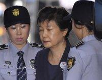 Окончателно: 20 години затвор за бившата президентка на Южна Корея
