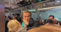 Алексей Навални: Не се страхувам! Истината е на моя страна