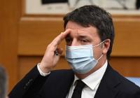 Правителствена криза в Италия, Ренци оттегли подкрепата си