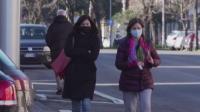 Протести в Австрия срещу COVID мерките