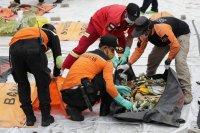 снимка 3 Извлякоха данни от черната кутия на катастрофиралия индонезийски Боинг