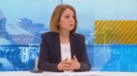 Фандъкова: Бюджетът на София е реалистичен и напрегнат
