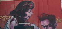 Кои са най-култовите графити в Пловдив