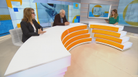 Избори на 4 април. Коментар на Антоанета Христова и Андрей Райчев