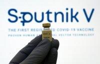 """Туитър блокира акаунта на руската ваксина """"Спутник V"""""""