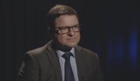 """Специално в """"Панорама"""": Говори британският посланик у нас Роб Диксън"""