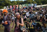 """Няма да отменят фестивала """"Гластънбъри"""" през 2021 г."""