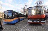 снимка 1 Отбелязваме 120 години градски транспорт в София