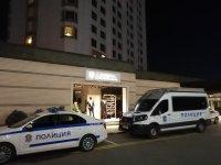 Шест заведения в столицата са работили нерегламентирано тази вечер