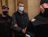 Виторио Александров се призна за виновен по всички обвинения
