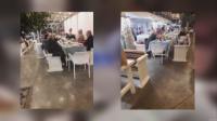 Десетки глобени за нелегални партита в три заведения в Пловдив