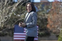 Какво не знаем за Камала Харис - първата жена вицепрезидент в историята на САЩ