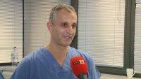 След репортаж на БНТ: Директорът на болницата в Исперих ще получи българско гражданство
