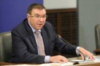 Министър Ангелов: Най-важното за мен е опазването живота и здравето на всеки човек