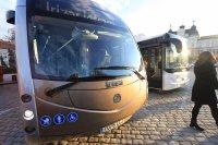 снимка 4 Отбелязваме 120 години градски транспорт в София