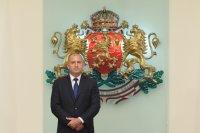 Румен Радев поздрави Джоузеф Байдън като 46-и президент на САЩ