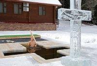 Путин се потопи в ледените води при -20 градуса на Богоявление