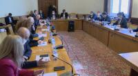 На първо четене: Депутати от правната комисия одобриха гласуването на карантинираните