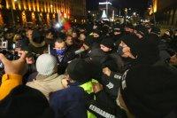 200 дни от началото на антиправителствените протести